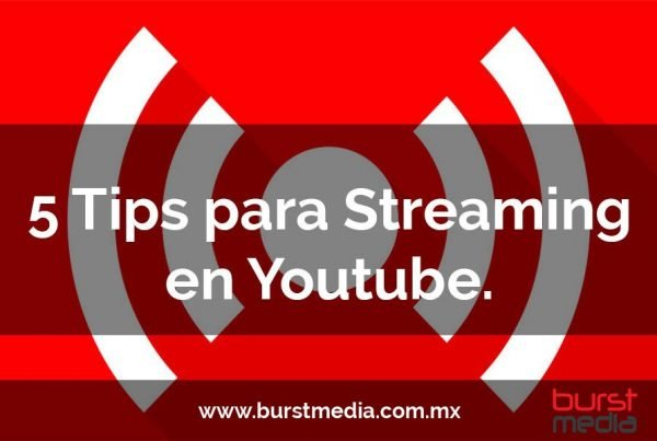 streaming youtube